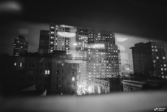 San Francisco Noir